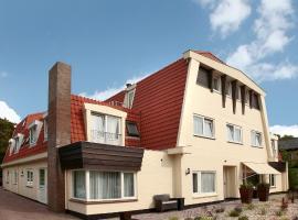 Hotel Zeerust Texel, דה קוח
