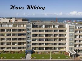 Appartementvermittlung Wiking