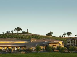 The Meritage Resort and Spa, Napa