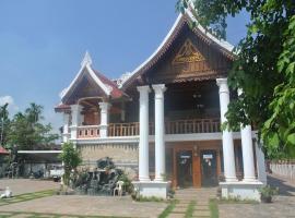 Phetsukxay 2, Attapu