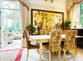 Apartment Arthur Road - Wimbledon, Νιου Μάλντεν