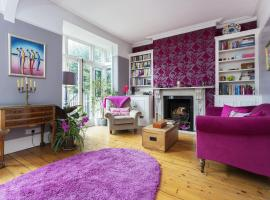 House Lammas Park Road - Ealing, Greenford