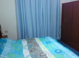 Rainbow Furnished Apartment, Amman