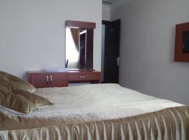 Ayazma Hotel, Kartal