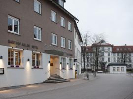 Gasthof Adler, Bad Wurzach