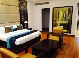 Hotel Delite Grand
