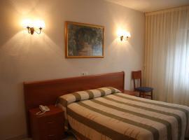 Hotel Alameda, Alba de Tormes