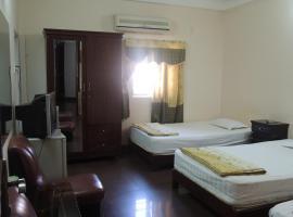 Phu My Hotel, Quang Ngai