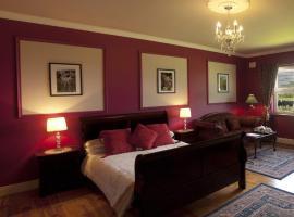 Cappabhaile House, Ballyvaughan