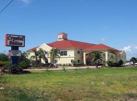 Crystal Suites, Texas City