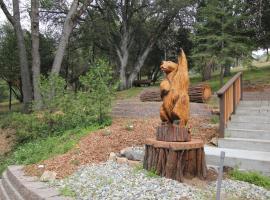 Cedar Mountain Lodge, Oakhurst