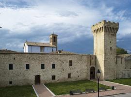 Torre della Botonta di Baliani Fortunato, Castel Ritaldi