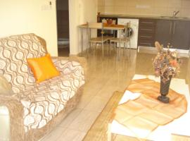 Apartment Ag. Spiridonos 5