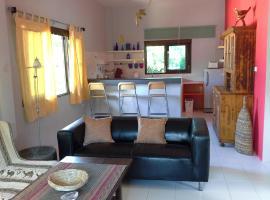 Comfort House Lamai, Plage de Lamai