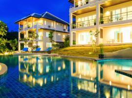 TROPICA - Villas Resort, Bophut