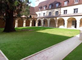 Appart'hôtel Odalys Les Cordeliers, Dijon