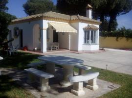 Nador Holiday Home, Chiclana de la Frontera