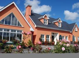 Ballyvaughan Lodge Guesthouse, Ballyvaughan