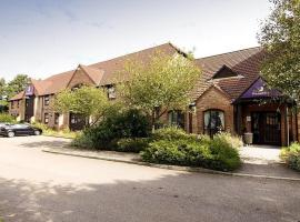 Premier Inn Bridgend - M4, J35, Bridgend
