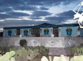 Hotel Casa de la Luna, San Juan Teotihuacán