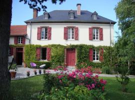 Chambres d'Hôtes La Buissiere, Bonnefont