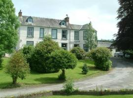 The Manor Hotel & Restaurant, Dumfries