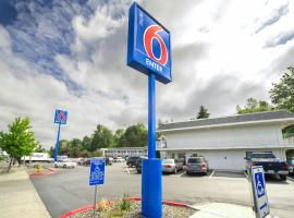 Motel 6 Seattle Airport, SeaTac
