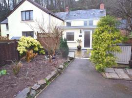 Hafan Hedd Cottage, Ferryside