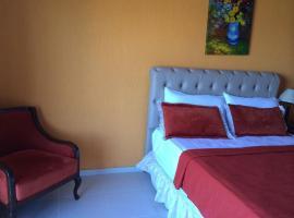 Hotel Gardenia, Encarnación