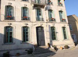 La Montagute, Thézan-des-Corbières