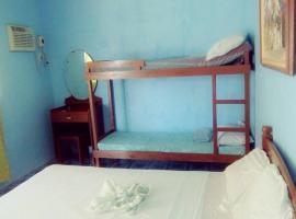 Seaside Beach Resort, Dimiao