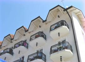 Hotel Fontana, Gornja Trepča