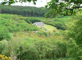 Toddsleap Cottage, Dunmoyle
