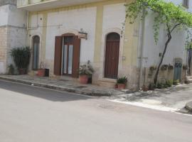 B&B Antica Pergola, Sammichele di Bari