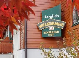 Eckbergerhof - Ferlinz, Gamlitz
