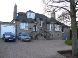 Sandilands House, Единбург