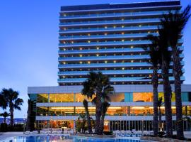Hotel AR Diamante Beach Spa, Calpe