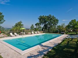 Villa Surya, Magliano Sabina