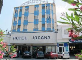 Hotel Jocana, Sarriá de Ter