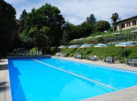 Hotel&Hostel Montarina, Lugano