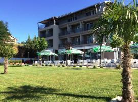 Hotel Leon, Debar