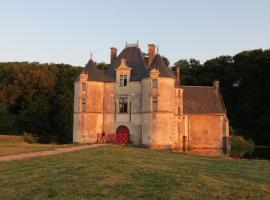 Le Chatelet, Monts