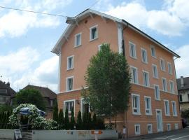 Hotel Edelweiss, Neuhausen am Rheinfall
