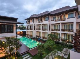 Le Patta Hotel Chiang Rai, Chiang Rai