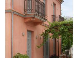 Villa Daphni, Agia Efimia