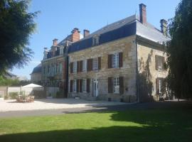 La Petite Abbaye, Signy-l'Abbaye