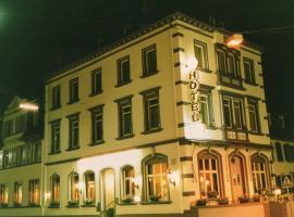 Hotel Merll-Rieff, Merzig