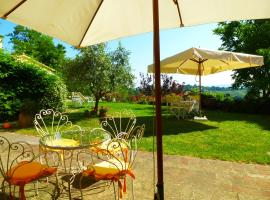 Casa Ezelina Bed and Breakfast, Monteciccardo