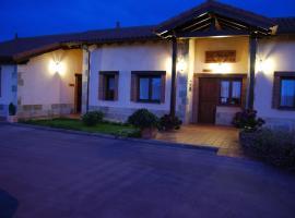 Apartamentos Rurales La Carbayala, Oviñana