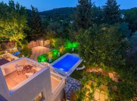 Villa Small Paradise, Ialyssos